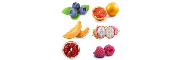 Fruchtige-Liquid