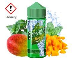 Evergreen Mango Mint 30ml Aroma