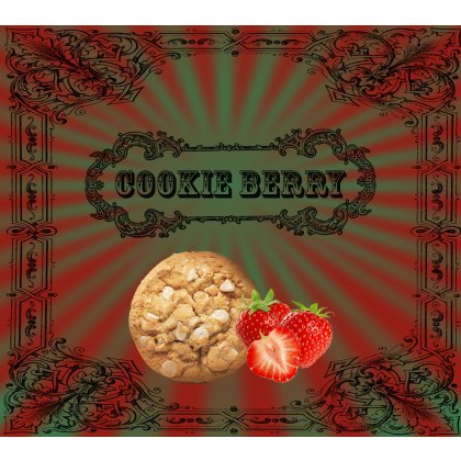 Cookie Berry