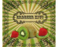 Erdbeer Kiwi