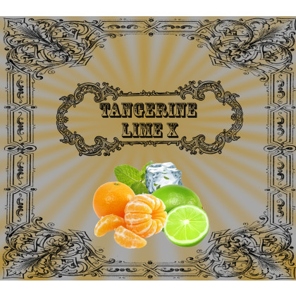 Tangerine Lime X