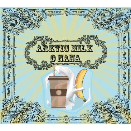 Arktic Milk O Nana