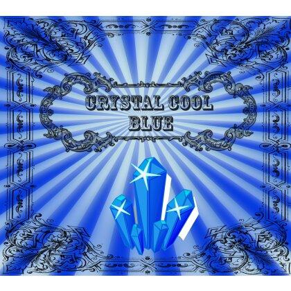 Crystal Cool Blue