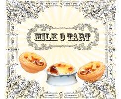 Milk O Tart