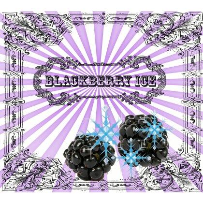 Blackberry ICE