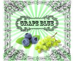 Grape Blue