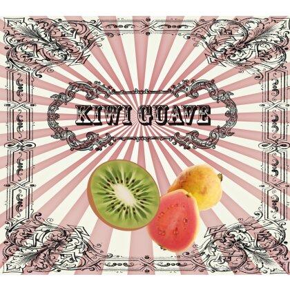 Kiwi Guave