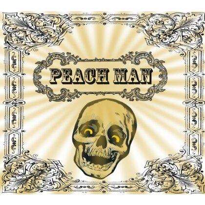 Peach Man