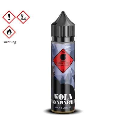 Bang Juice Kola Cannonball Aroma 20ml