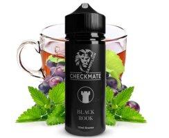 Dampflion Checkmate Black Rook Aroma 10ml