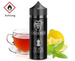 Dampflion Checkmate Black Queen Aroma 10ml
