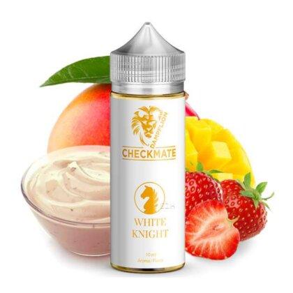Dampflion Checkmate White Knight Aroma 10ml
