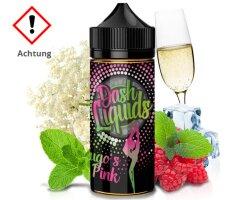Dash Liquids Hugo´s Pink Aroma 20ml