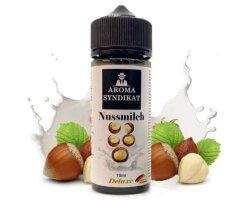 Aroma Syndikat Nussmilch 10ml Aroma
