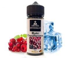 Aroma Syndikat Rote Frostbeeren 10ml Aroma