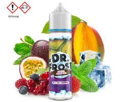 DR. FROST Mixed Fruit ICE Aroma 14ml