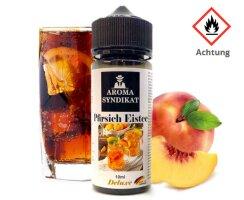 Aroma Syndikat Pfirsich Eistee 10ml Aroma