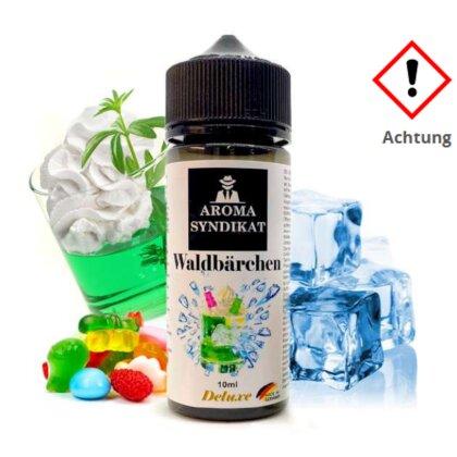 Aroma Syndikat Waldbärchen 10ml Aroma