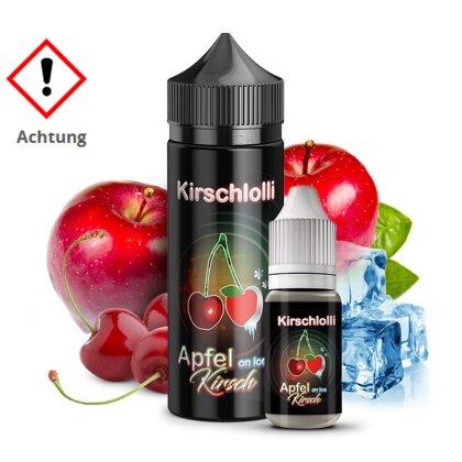 Kirschlolli - Apfel Kirsch Cool Aroma 10ml