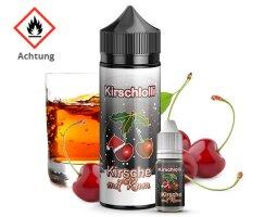 Kirschlolli - Kirsch mit Rum Aroma 10ml