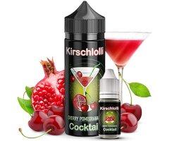 Kirschlolli - Cherry Pomegranate Cocktail Aroma 10ml