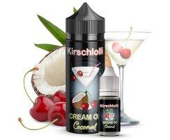 Kirschlolli - Cream of Coconut Aroma 10ml