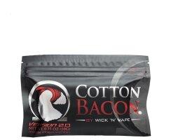 Wick N Vape Cotton Bacon V2 Wickelwatte