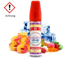 Dinner Lady SWEETS Ice Sweet Fusion Aroma 20ml