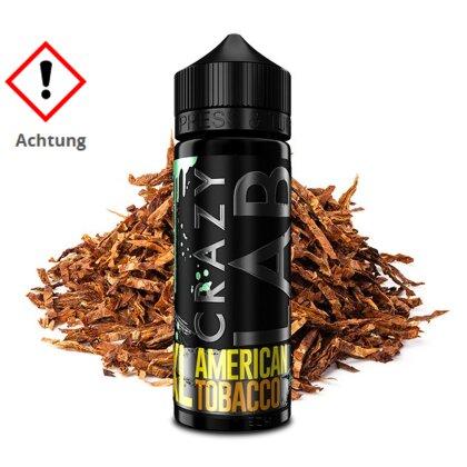 CRAZY LAB XL American Tobacco Aroma 10ml