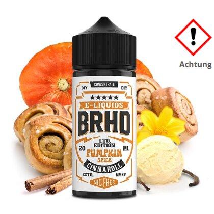 BAREHEAD Pumpkin Spice Cinnaroll Aroma 20ml
