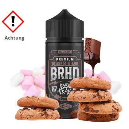 BAREHEAD Smores Aroma 20ml