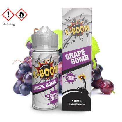 K-BOOM Grape Bomb Aroma 10ml