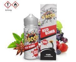 K-BOOM Red Bomb Aroma 10ml