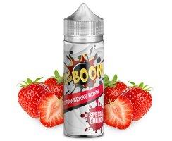K-BOOM Strawberry Bomb Aroma 10ml
