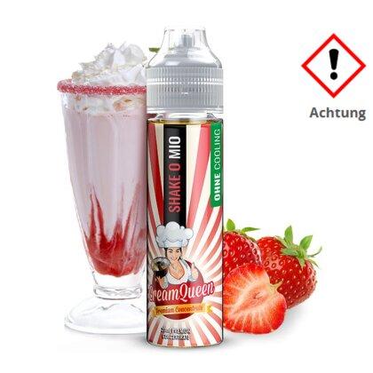 Cream Queen Shake-o-Mio Aroma 20ml